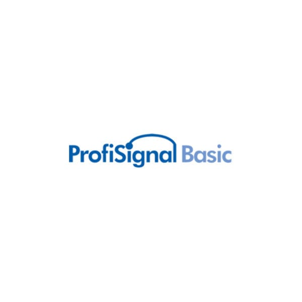 ProfiSignal Basic Software
