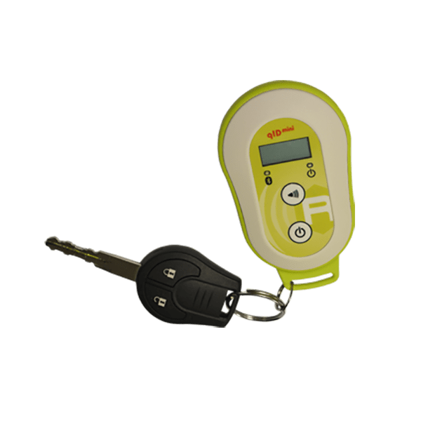 r1170i keyfob bluetooth rfid reader
