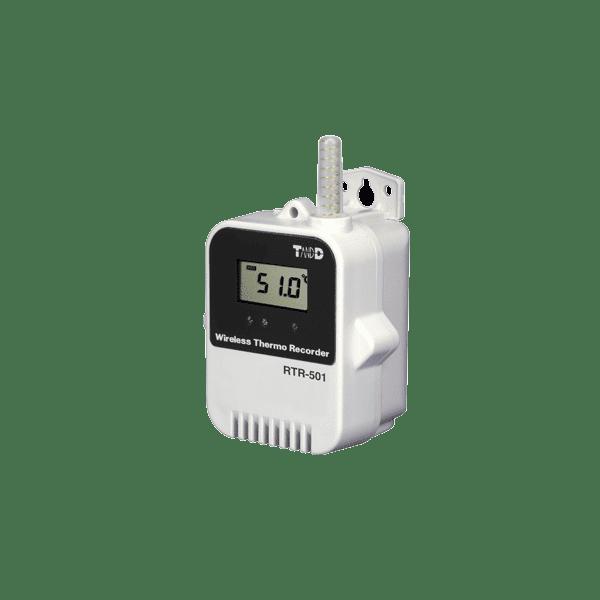 rtr 501 wireless temperature data logger - Temperature Data Logger