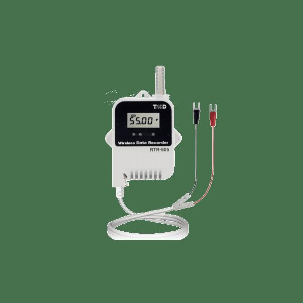 rtr-505-p wireless pulse data logger