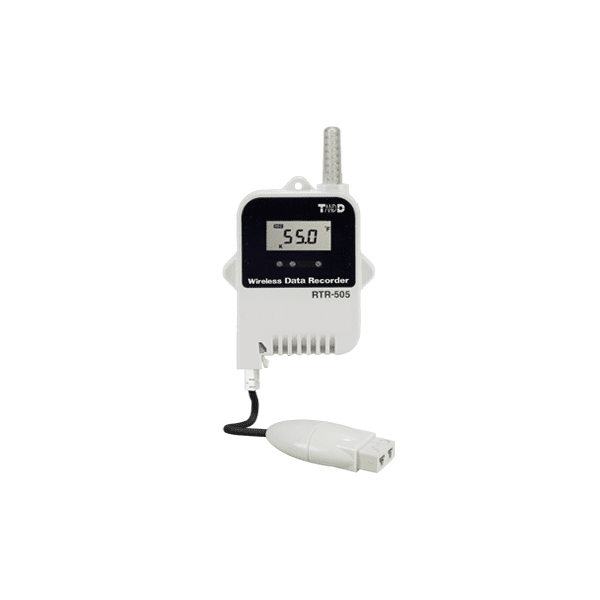 rtr-505-tc wireless thermocouple data logger