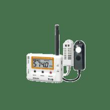 rtr-574-s wireless temperature humidity light data logger