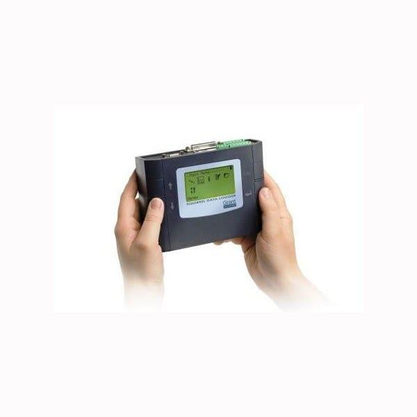 sq2010 portable universal input data logger