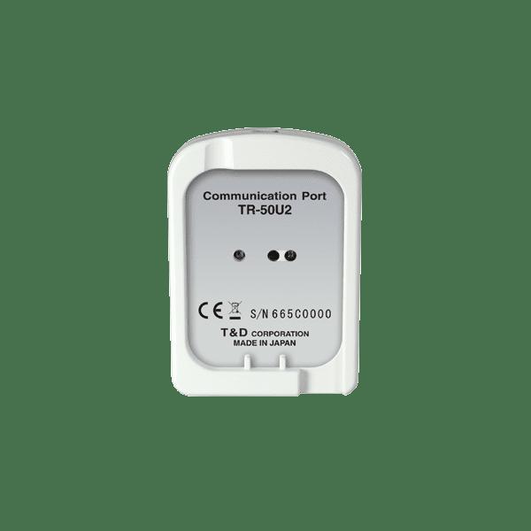 tr-50u2 communication port