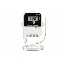 tr-52i infrared temperature data logger