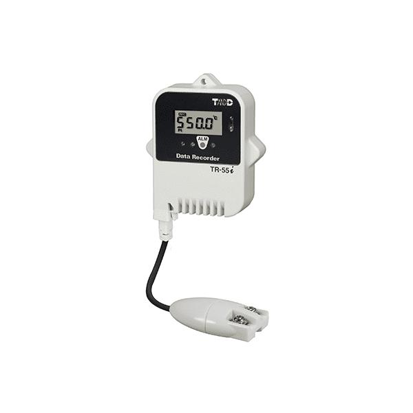 tr-55i-pt infrared temperature data logger