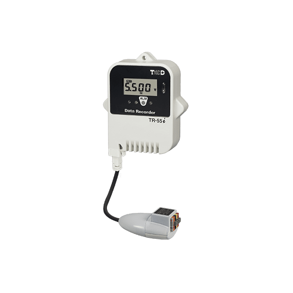 tr-55i-v infrared voltage data logger