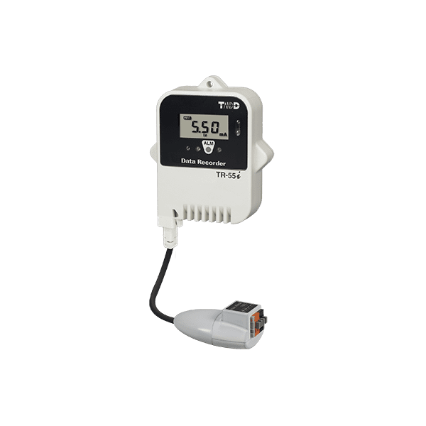 tr-55i-ma infrared 4-20ma data logger