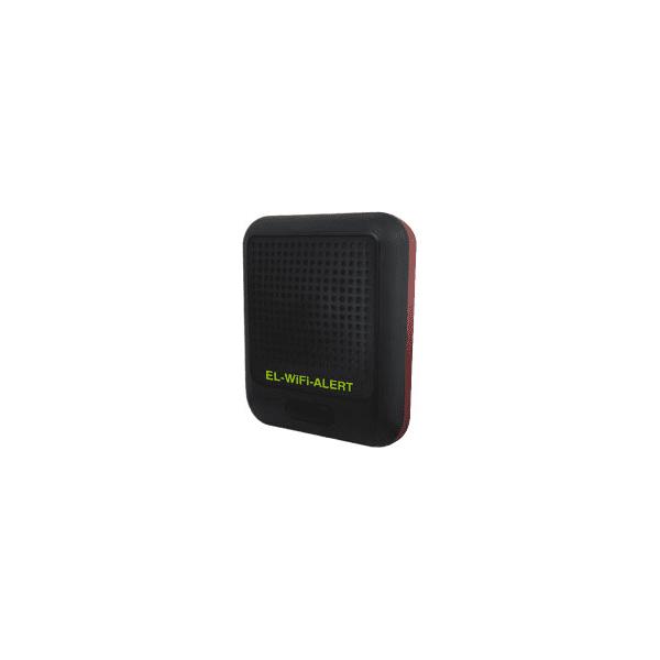 EL-WiFi-Alert Audible Visual Alarm