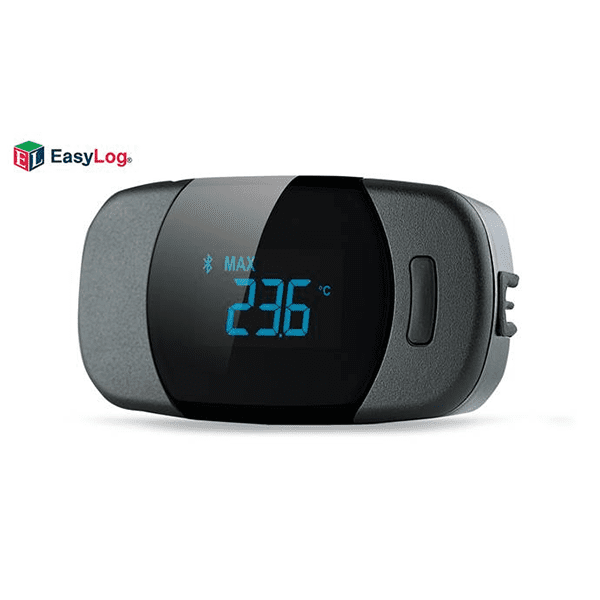 el-bt-2 bluetooth temperature humidity data logger
