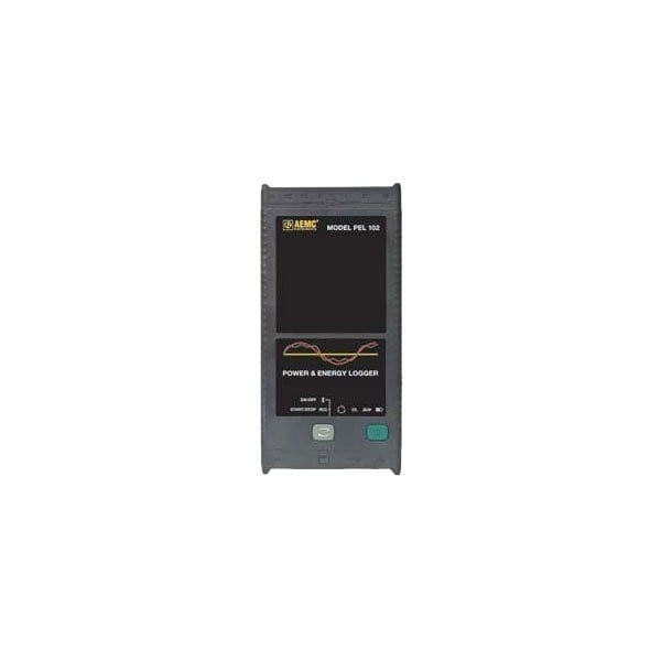PEL 102 Power Energy Data Logger