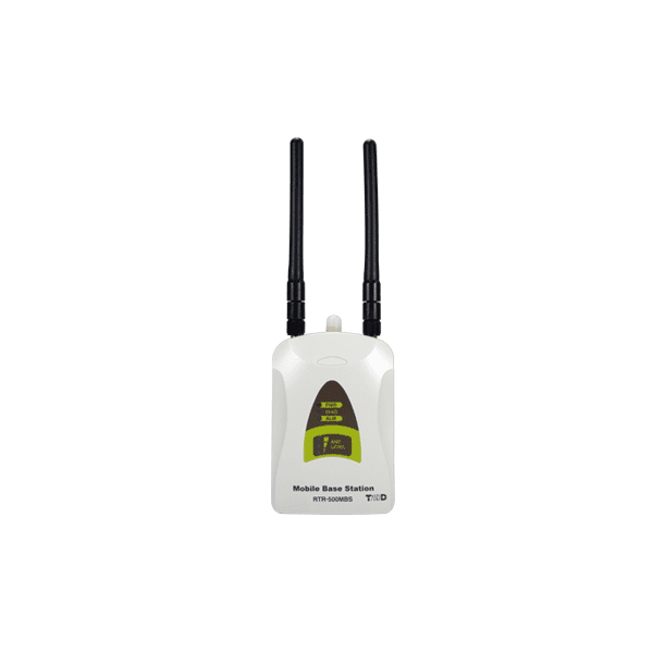RTR-500MBS-A Mobile Base Station