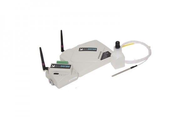 Wireless Ultra Low Temperature Monitoring Kit
