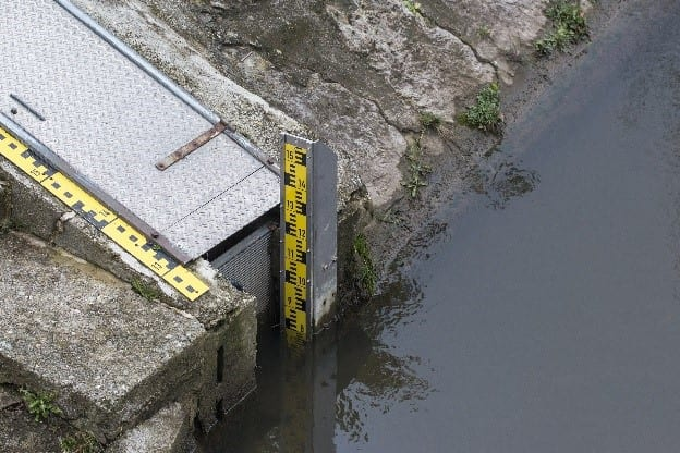 water level monitoring