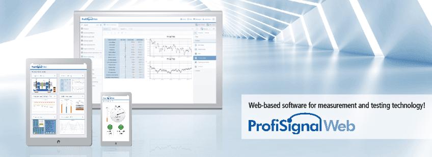 profisignal web
