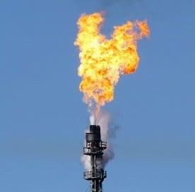 Flare Stack Monitoring Minimizes Environmental Impact - CAS
