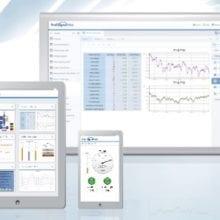 ProfiSignal Web software