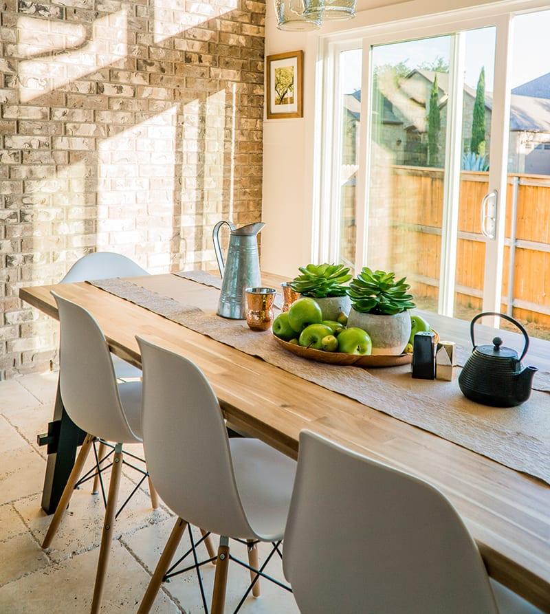 monitoring a radon mitigation system in homes