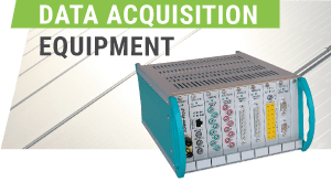 CAS DataLoggers & Data Acquisition System Products