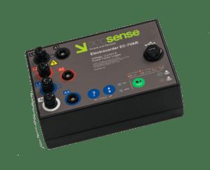 Accsense Electrocorder Data Logger EC 7VAR