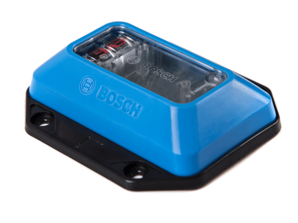 TDL110 Transport Data Logger from Bosch