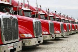 Transport Data Logger