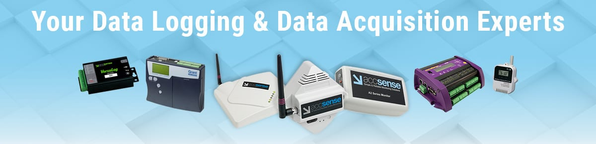CAS DataLoggers is your Data Logging & Data Acquisition Experts
