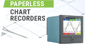 CAS DataLoggers & Paperless Chart Recorders Products