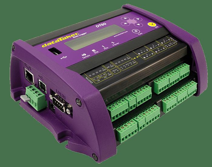 barcode scanner DAQ System