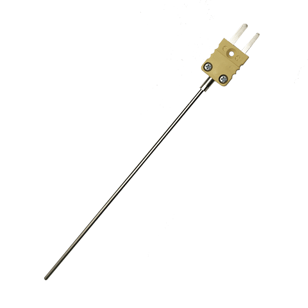 KMQSS-125-6-U K-Type Thermocouple Probe