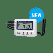 TR-7WB WiFi & Bluetooth Data Loggers