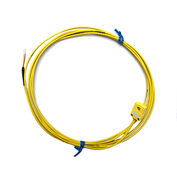 EXT-K-10-MPF/S K-Type Extension Cable