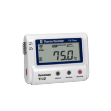 TR-75wb WiFi & Bluetooth Thermocouple Data Logger