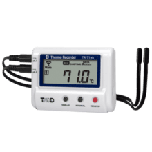 TR-71wb WiFi & Bluetooth Temperature Data Logger