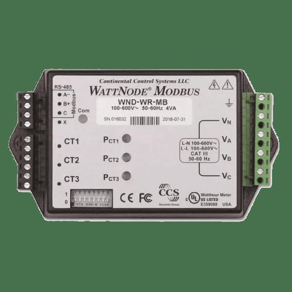 electrical energy meters