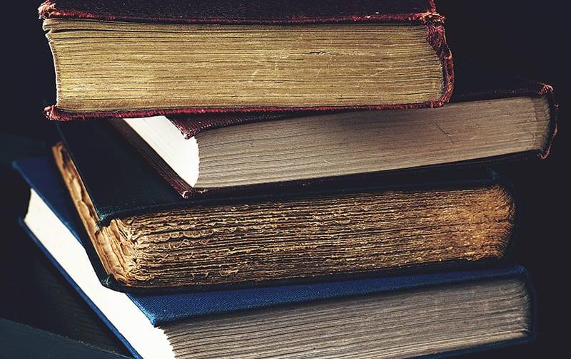 water leak monitoring for rare books
