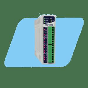new novus digirail connect