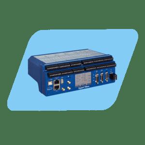 machine vibration monitoring