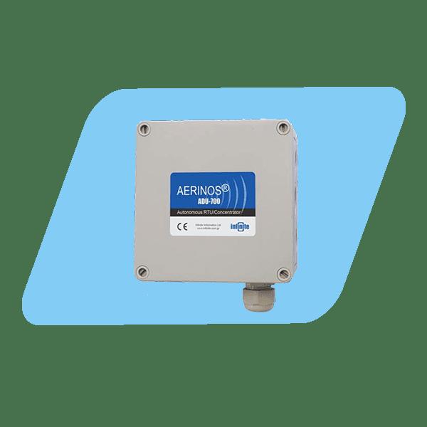 ProfiSens Wireless IoT Series