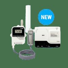 RTR500B Series Wireless Data Loggers